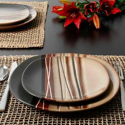 Dishes Dinnerware Sets Clearance 32 Piece Stoneware Dining K