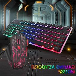 Gaming Keyboard Mouse Set Adapter for PS4 PS3 Xbox One and X
