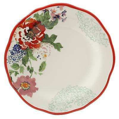 The Pioneer Dinnerware Set Starter Dishes For
