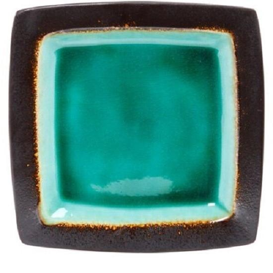 32 Service for Mugs Bowls Ocean Turquoise