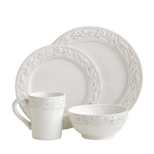 country cupboard place setting