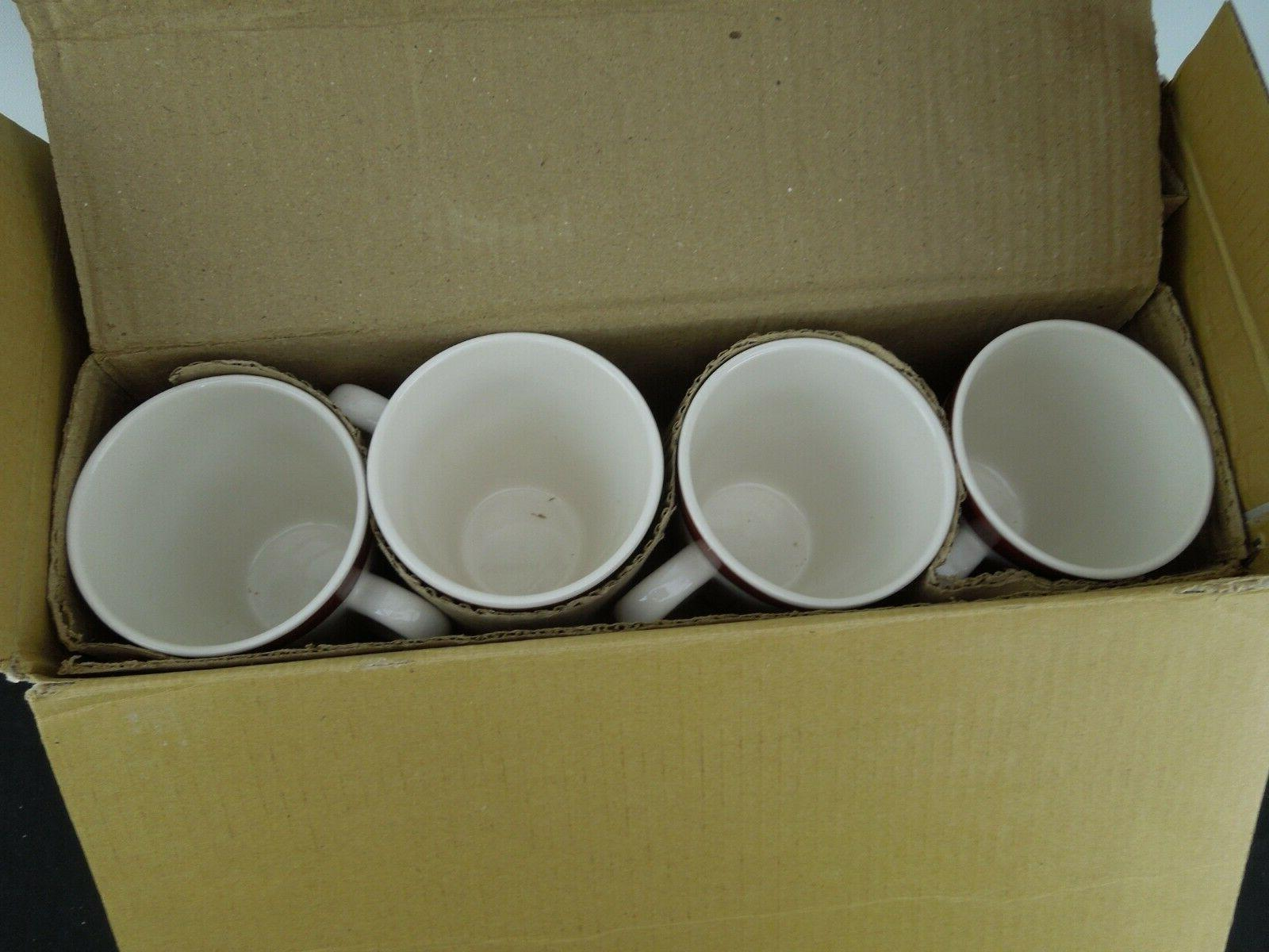 Holiday Home Christmas Holiday Home Dinnerware Set Service for Four NEW