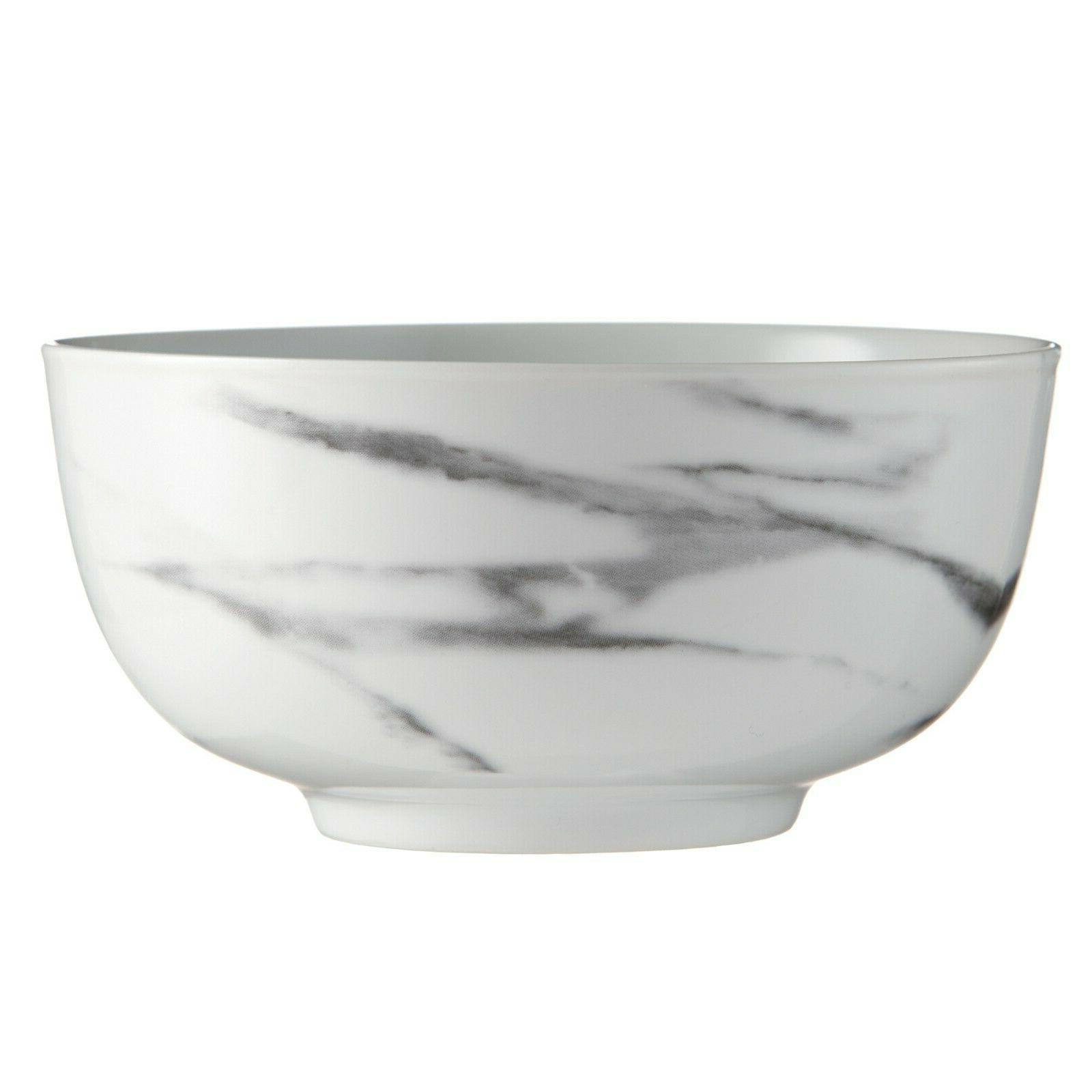 Marble 16-Piece