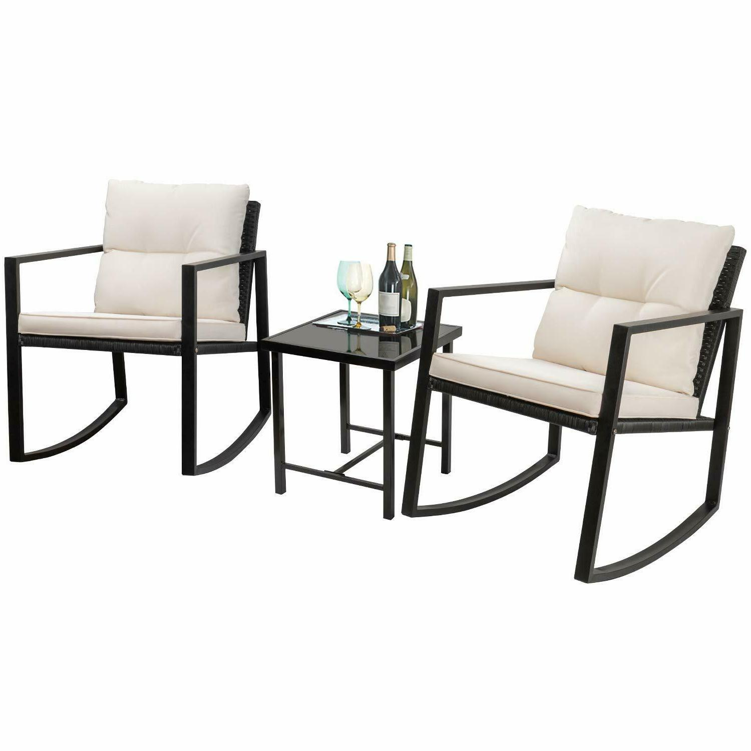 Porch Furniture Sets Clearance Front Patio Comfortable Best