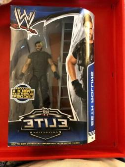 SETH ROLLINS WWE ELITE COLLECTION ACTION FIGURE SEALED SERIE